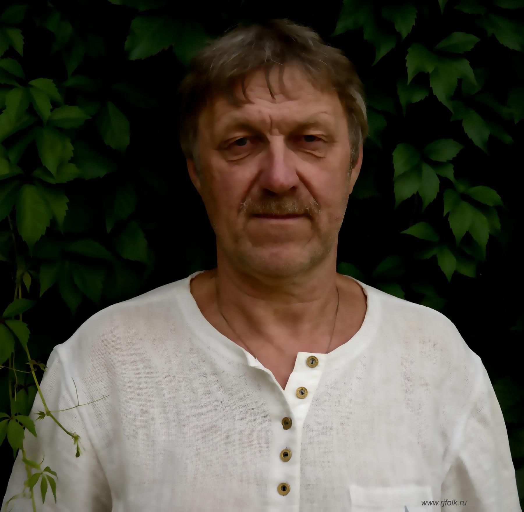 Художник: Мальков Евгений Владимирович