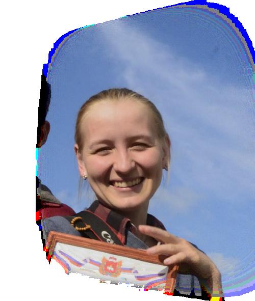 2nd prize:the DREAM In SUMMER NIGHT; author Gudukova Elvira, Perm