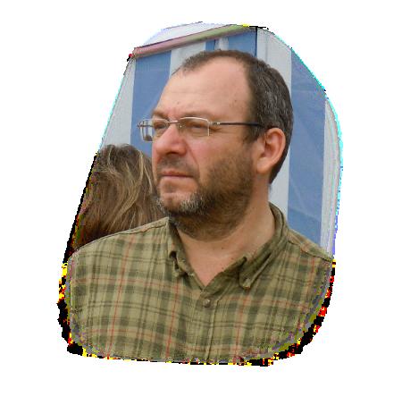 1st prize: the HIPPOPOTAMUS; author Gnatyuk Vitaly, village Red Jasyl
